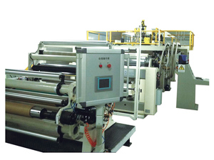 PVDF氟膜生产线