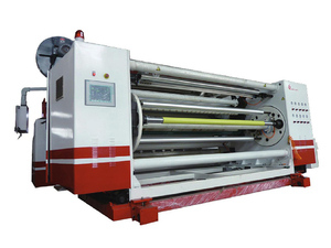 PVC包装膜生产线